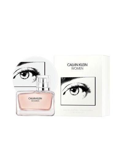 Calvin Klein Woman Edp 50Ml Kadın Parfüm Renksiz